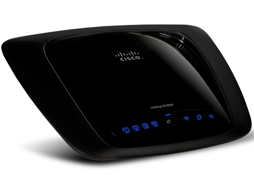 Software wrt router - Kickass completo